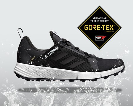GORE-TEX IN DRUGE MEMBRANE