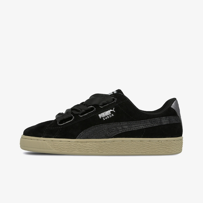 PUMA SUEDE HEART SAFARI W 12781168