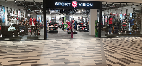 Tomas sport in Sport Vision